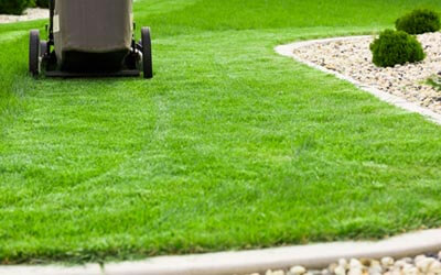 Scape Ohio Landscaping Lawn Mowing